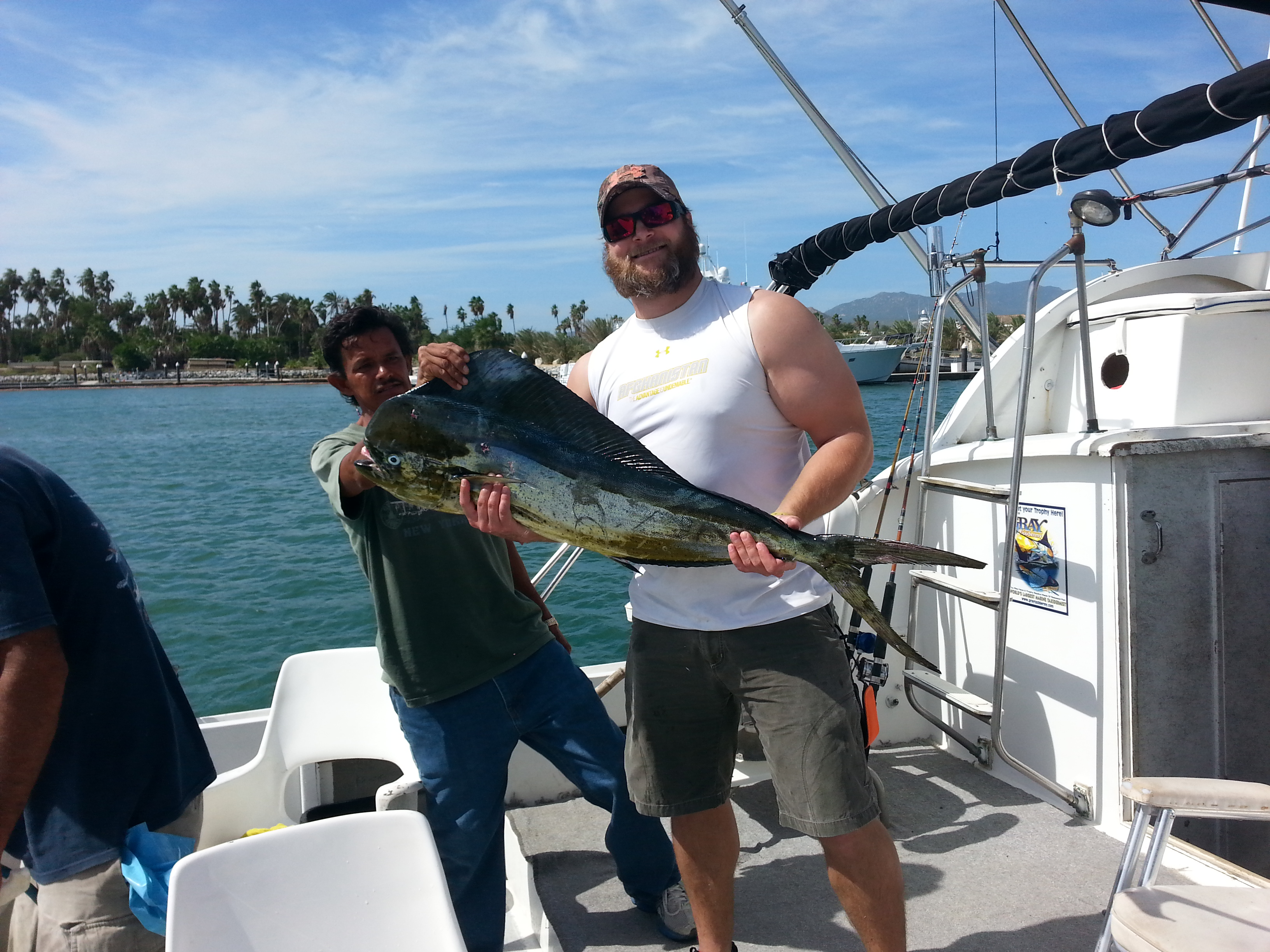 san jose del cabo fishing report update catch fish cabo